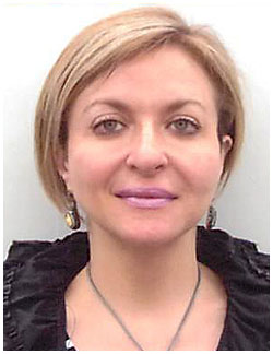 Milena Jguenti, MD