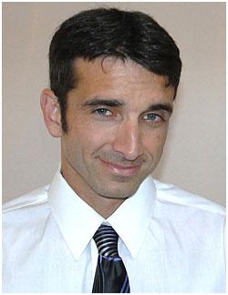 Carlos M. Sanchez, MD