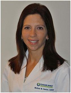 Melissa M. Senior, APRN