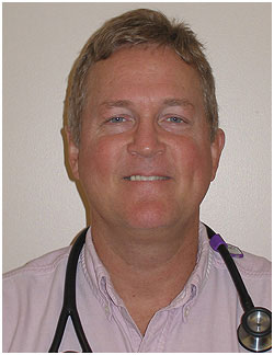 Andrew J, Gunn, MD