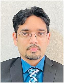Rudra Beharrysingh, MD
